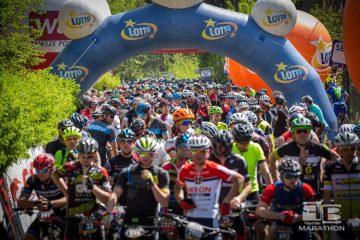 31 marca. LOTTO Poland Bike Marathon jedzie do Legionowa