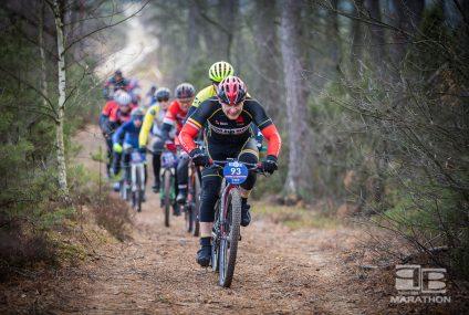17 marca Zimowy Poland Bike Marathon jedzie do Marek