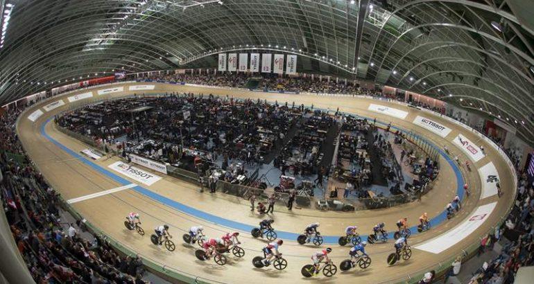 452 zawodników z 49 krajów, blisko 700 rowerów, ponad 2000 kół.  Tak kręciły się mistrzostwa!