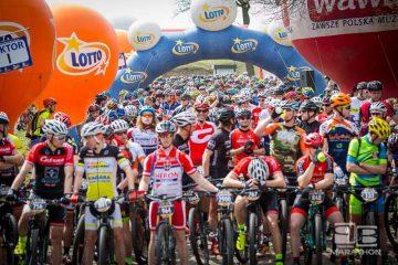 14 kwietnia. LOTTO Poland Bike Marathon jedzie do Nowego Dworu Mazowieckiego