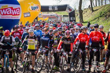 28 kwietnia. LOTTO Poland Bike Marathon jedzie do Serocka