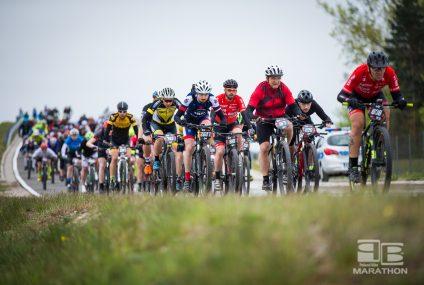Relacja z LOTTO Poland Bike Marathon w Serocku