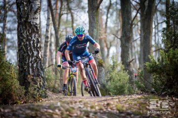 Relacja z LOTTO Poland Bike Marathon w Legionowie
