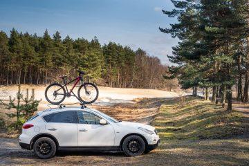 Taurus wprowadza na rynek nowe bagażniki rowerowe marki Aurilis