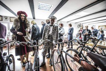 Pierwsze w Polsce Muzeum Polskich Rowerów w Radomiu