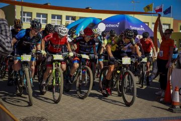 Drugi etap Garmin MTB Series 2019 już w najbliższą niedzielę w Kolbudach!