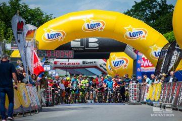 Relacja z LOTTO Poland Bike Marathon w Górze Kalwarii
