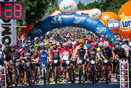 26 maja. LOTTO Poland Bike Marathon jedzie do Góry Kalwarii