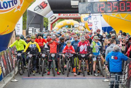 Relacja z LOTTO Poland Bike Marathon w Radzyminie