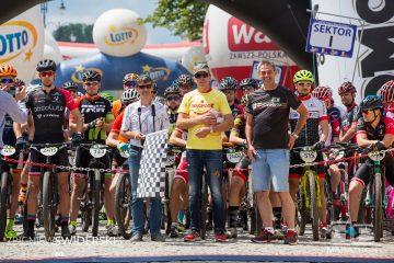 LOTTO Poland Bike Marathon – zapowiedź zawodów w Wąchocku