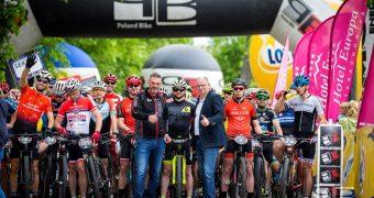 Relacja z LOTTO Poland Bike Marathon w Nadarzynie