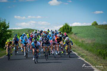 Ścigaj się na szosie w Psarach. Już 26 maja Bike Atelier Road Race!