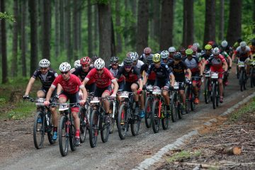 Bike Maraton Polanica – Zdrój. To już naprawdę teraz!
