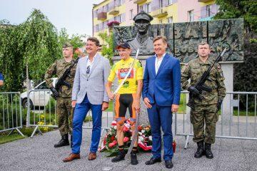 31. maja rusza Wyścig mjr Hubala – Sante Tour 2019