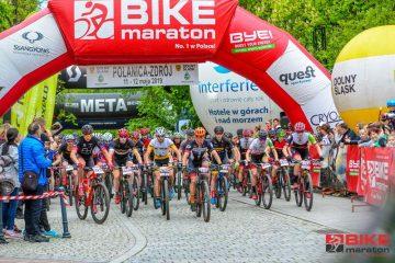 Halejak wygrywa w Polanicy. Trzecia edycja Bike Maratonu za nami