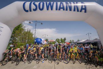 Bruki kolarskiego piekła, czyli Cisowianka Road Tour