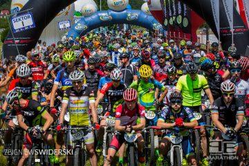 30 czerwca. LOTTO Poland Bike Marathon odwiedzi Sitkówkę-Nowiny