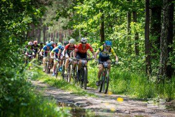 Relacja z LOTTO Poland Bike Marathon w Urszulinie