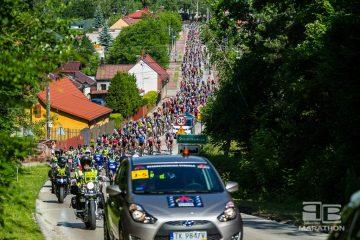 Kolarskie święto w Starachowicach [FOTO]