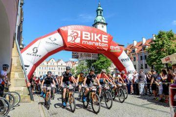 UCI Marathon Series w Jeleniej Górze. Soren Nissen i Ariane Lüthi najlepsi