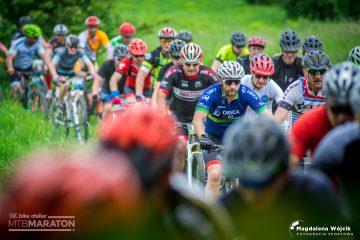 """Bike Atelier MTB Maraton w niedzielę w Raciborzu. """"Zapowiada się bardzo udany debiut"""""""