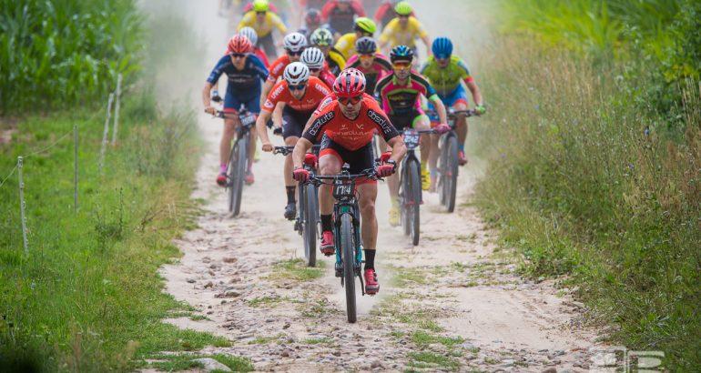 Relacja z LOTTO Poland Bike Marathon w Perlejewie