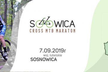 Nowy wyścig MTB na Lubelszczyźnie! Sosnowica Cross MTB Maraton