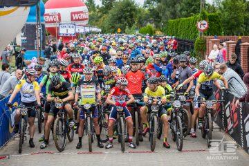Weekend z Poland Bike w powiecie wołomińskim 24-25 sierpnia