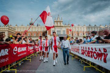 Startuje 76. Tour de Pologne UCI World Tour