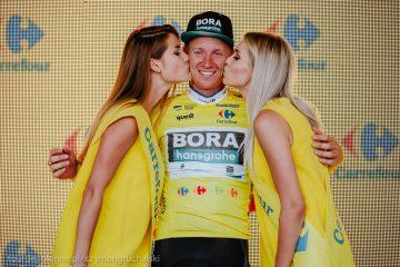 Tour de Pologne wjeżdża na Śląsk