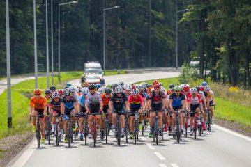 Relacja z Wałbrzych Baranowski Race Tour
