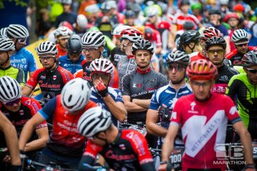 Relacja z LOTTO Poland Bike Marathon w Otwocku