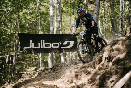 Sezon Enduro MTB Series podsumowany w Srebrnej Górze