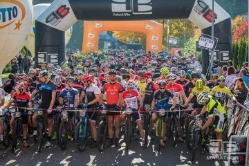 12 października finał LOTTO Poland Bike Marathon w warszawskim Wawrze!