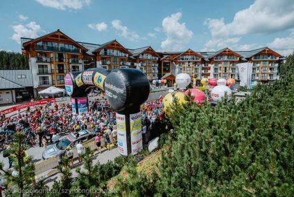 Znamy najpiękniejsze miasta 76. Tour de Pologne UCI World Tour