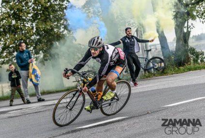 Relacja z Skierniewice Road Race