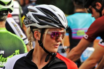 Jak wybrać idealny kask rowerowy?