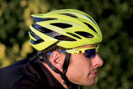 Jak wybrać kask rowerowy?