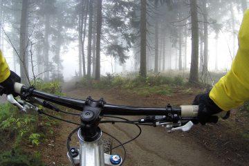 Jaki błotnik na rower?