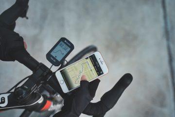 Nowy komputer rowerowy Bryton Rider 420 już w Polsce. Wygodny i precyzyjny