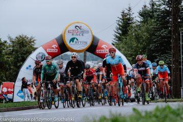 ORLEN Lang Team Race – cykl kolarskich wyścigów dla amatorów w 2020