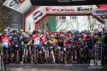 2 lutego w Markach rusza Zimowy Poland Bike Marathon 2020