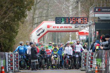 15 marca. Zimowy Poland Bike Marathon jedzie do Kobyłki