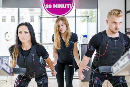 EMS: treningi personalne w Polsce