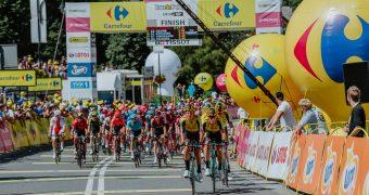 Nowy termin 77. Tour de Pologne UCI World Tour