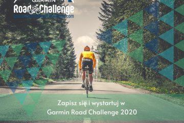 Garmin Road Challenge 2020 wakacje na dwóch kółkach – ruszyły zapisy!