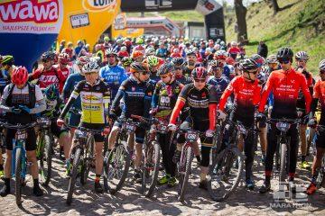 1 sierpnia. LOTTO Poland Bike Marathon jedzie do Nowego Dworu Mazowieckiego