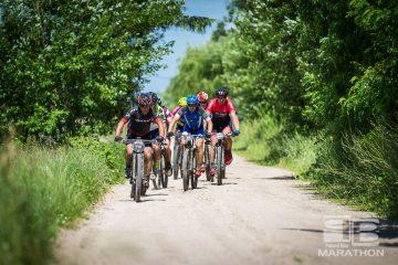 Inauguracja LOTTO Poland Bike Marathon w Perlejewie