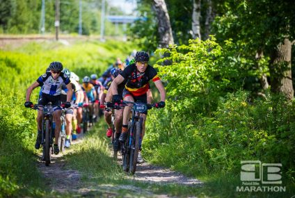 LOTTO Poland Bike Marathon w Górze Kalwarii [RELACJA]