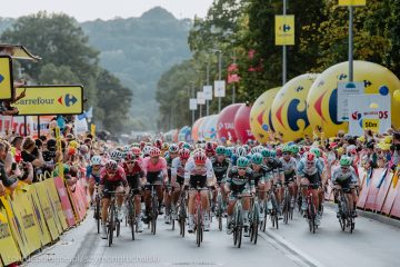 Znamy trasę 77. Tour de Pologne UCI World Tour